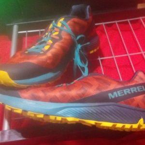 Merrell flex connect